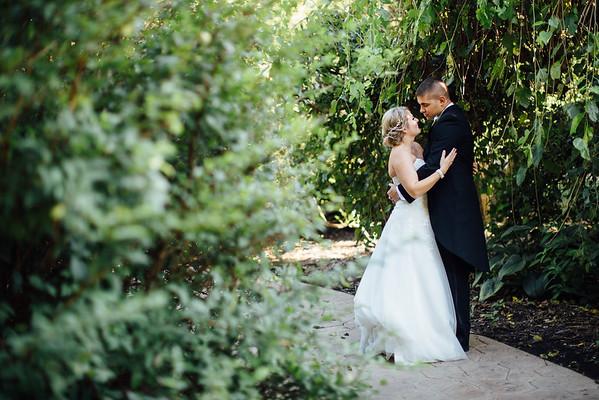 Rachael & Aaron | 2015.09.19 | Topeka, KS | Emma & Kristin