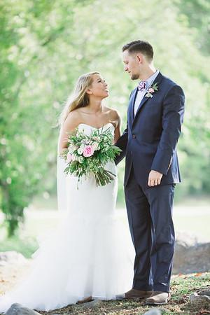 Rachael & Justin's Wedding