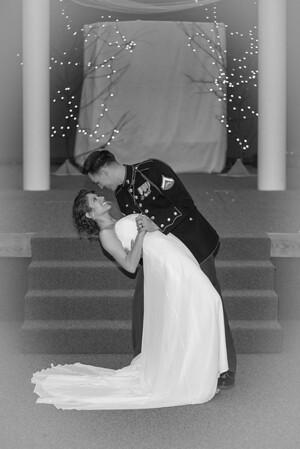 Rachael and Christopher's Wedding