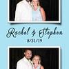 005 - Rachel & Stephen 2019