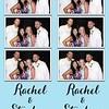 006 - Rachel & Stephen 2019