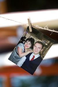 Rachel & Brandon Wedding