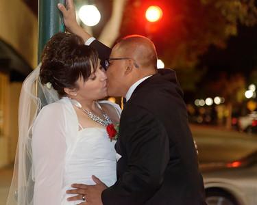 Rachel & Jeffrey Wedding