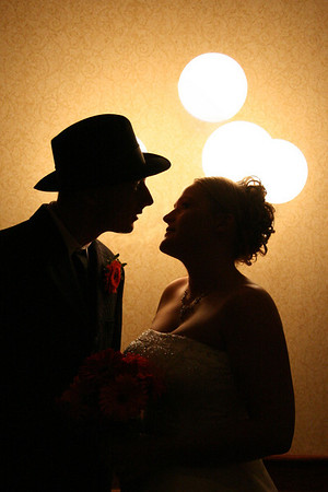 Rachel & Joel