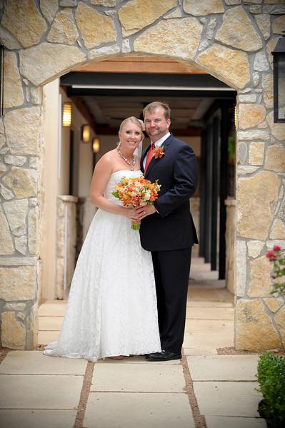 Rachel & Lee Davis Wedding