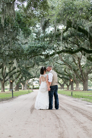 Rachel & Mike Wedding