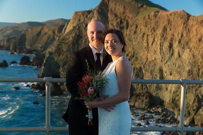 Rachel and Ben Wedding
