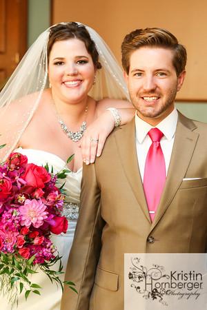 Rachel + Shaun = Married!