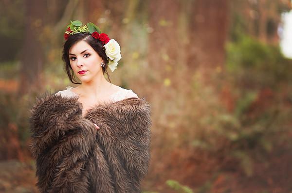 Rachel {Styled Bridal}