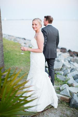 Rachel + Tony Wedding