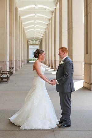 Rachel + Zane's Wedding Sneak Peek!
