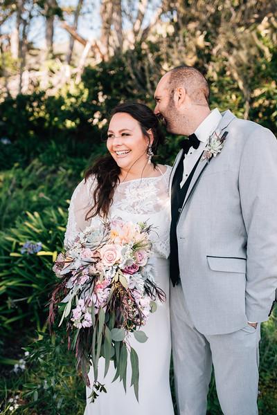 Rachel and Danny's Wedding