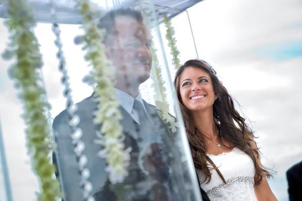 Rachel and Stephen Wedding