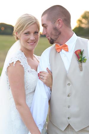 Rachel and Tyler Wedding