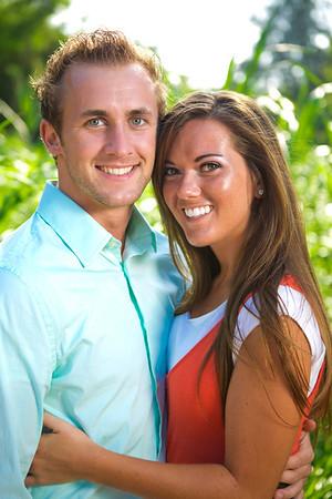 Rachel & Carter