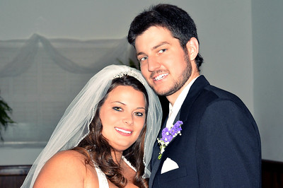 Rachel & Cody's Wedding