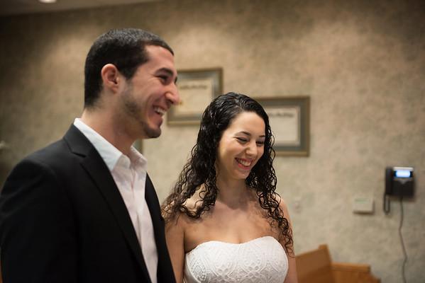 Rachelle and Adi Wedding