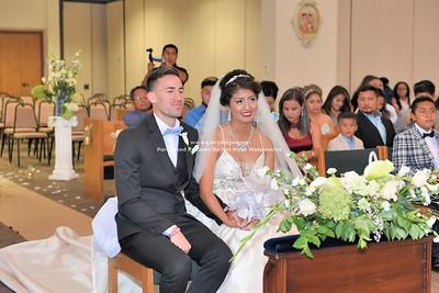 Casual shoot Rachelle's friend Mexican wedding