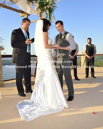Rachelles shots of Katie's wedding