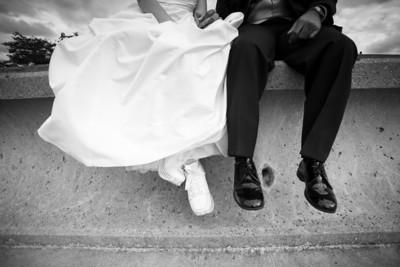 Rachel & Trevor's Wedding
