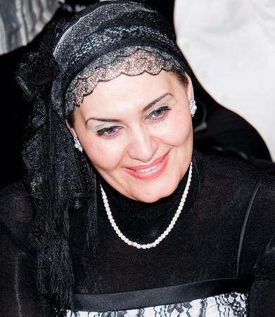 "Radwa&Osama ""Katb Ketab"" 04/27/10 NYC"