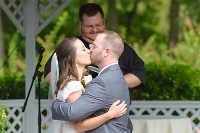 Rae and Jason Wedding