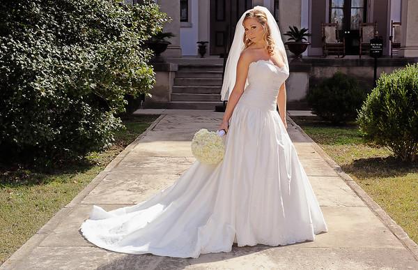 Raegan Sykes Bridal