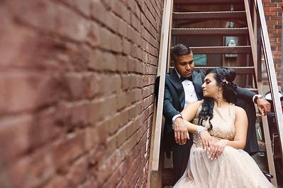 Ragini + Kaush - Wedding