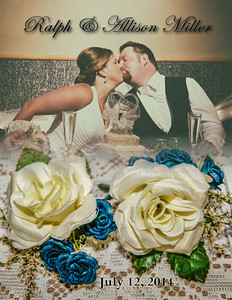 Book of wedding photo's available at:  http://goo.gl/n12F1T