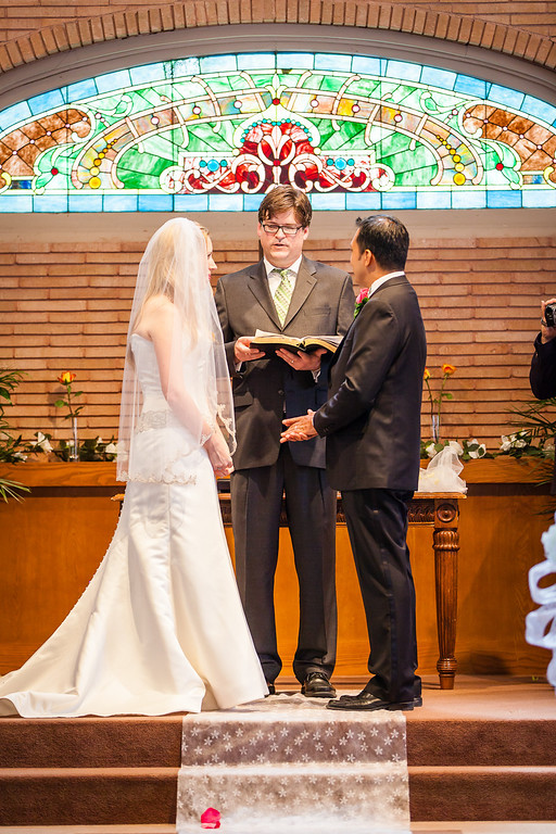 Ramos Wedding