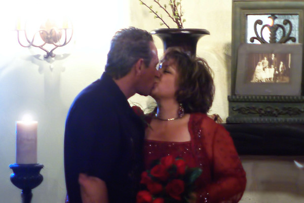 Randy and Debi's Wedding