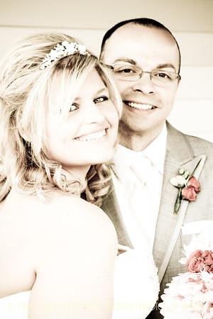 Randy & Lacey Jones