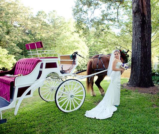 Raney-Gray Wedding 6-25-11
