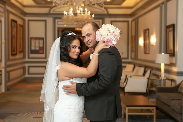 Rania & Fadi