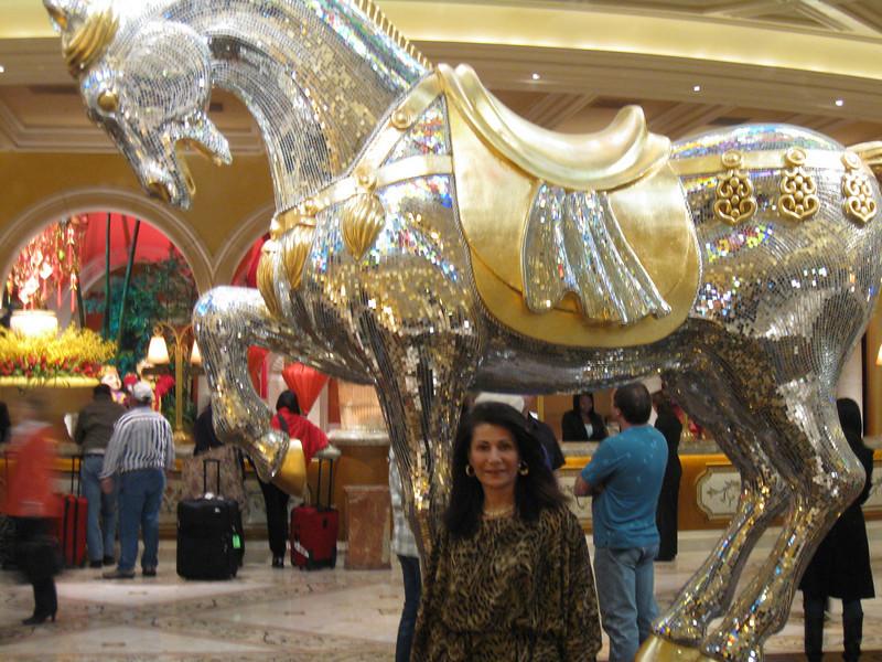 Bellagio Resort and Casino Las Vegas, Nevada, USA