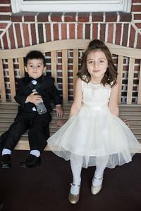 Raquel and David