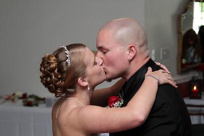 Raquel and Kyle's Wedding