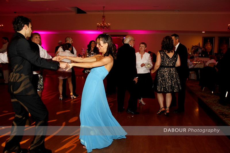 Photos of Ashley & Matt Rasley's wedding Reception. © 2013 DABOUR Photography