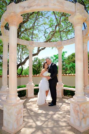 Raul and Elizabeth