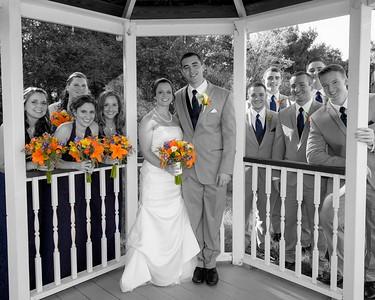 Ravert Wedding