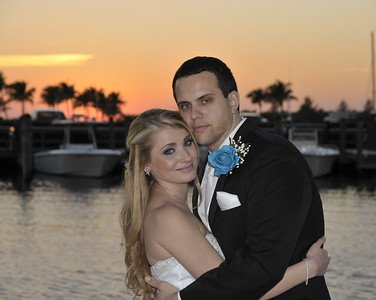 Allie & Dean Rawlins