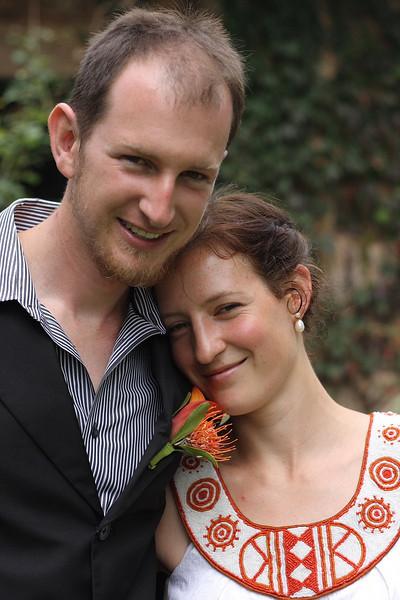 Ray & Michi 2008