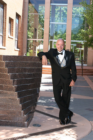 Raymond's Wedding-June 2005