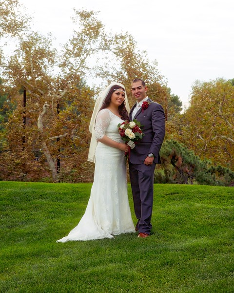 Rancho Cucamonga wedding