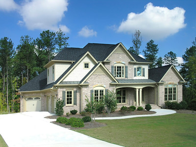 Luxury Home Exterior 25