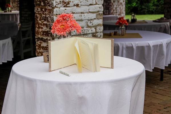 Rebecca Cooper and Nicholas Stearns Wedding 08-17-13