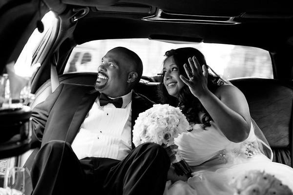 Rebecca & Darryl's Wedding