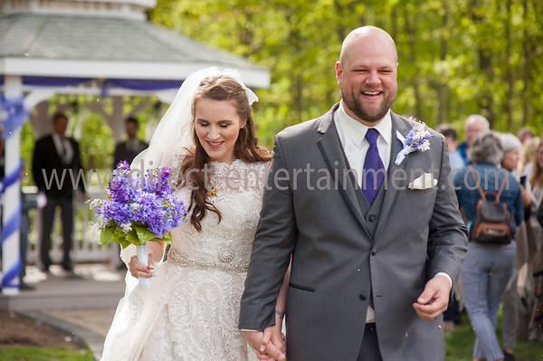 Rebecca & Joshua    5_11_2019