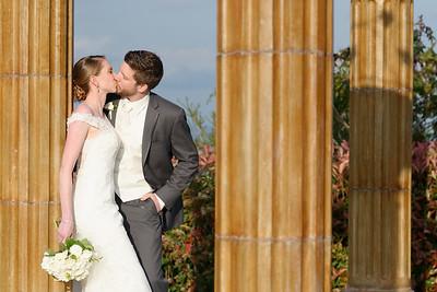 Rebecca & Kevin Wedding