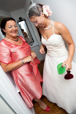 Rebecca and Jay wedding